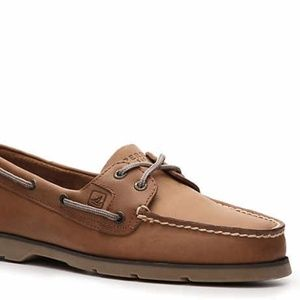 Worn only twice! SPERRY Topsiders MENS 11.5